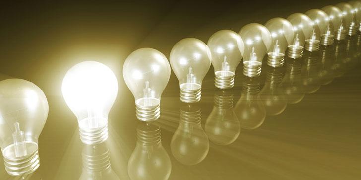 Lightbulbs market research