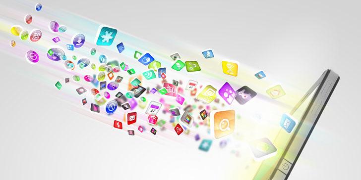 Overlapping digital brands